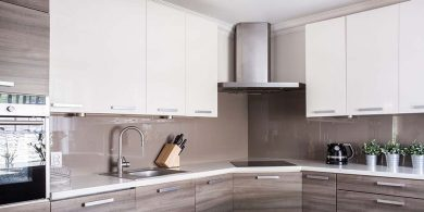 cocina moderna Barcelona